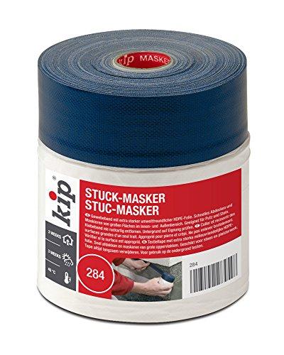 Kip 222359 Stuck-Masker 284-54, 550 mm x 18 m, Blau