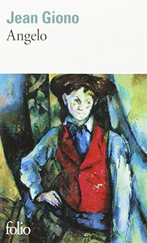 Angelo par Jean Giono