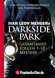Darkside Park: Mystery-Thriller