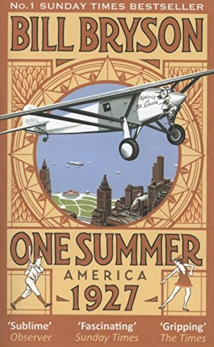One Summer: America 1927..