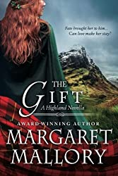 The Gift: A Highland Novella by Margaret Mallory (2014-12-17)