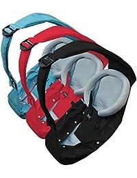 Monsieur Bébé ® Écharpe de portage - Porte bébé - Trois coloris - Norme EN 13209