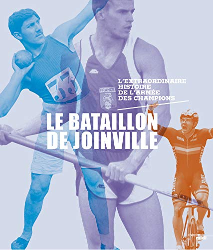 Le bataillon de Joinville par Denis SOULA