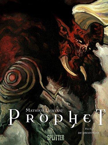 Prophet: Band 4. De Profundis