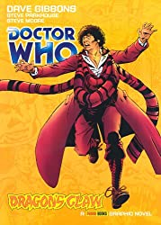 Doctor Who: Dragon's Claw