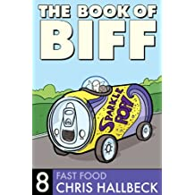 The Book of Biff #8 Fast Food (English Edition)