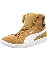 Puma Puma Vikky Mid Marl Damen Hohe Sneakers