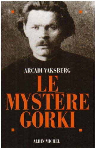 mystere-gorki-le-critiques-analyses-biographies-et-histoire-litteraire