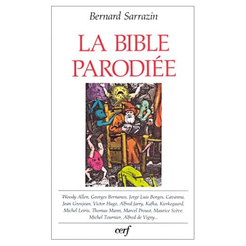 La Bible parodiée