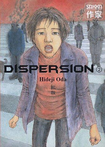 Dispersion (manga)