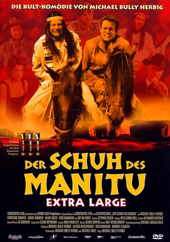 (Der Schuh des Manitu - Extra Large (Einzel-DVD))