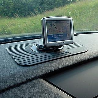 Car Sat Nav Tomtom GPS Rubber Dash Board Non Stick Mount Holder Mat Slim Portable By Kingdom Electronics (B008SDQ7A8) | Amazon price tracker / tracking, Amazon price history charts, Amazon price watches, Amazon price drop alerts