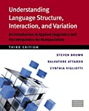 Image de Understanding Language Structure, Interaction, and Variation: An Introduction to Applied L