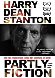 Harry Dean Stanton: Partly Fiction [Import anglais]
