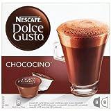 Nescafé Dolce Gusto - Chococino  - Cápsulas de Chocolate Caliente - 16 Cápsulas