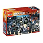 LEGO Harry Potter 4766: Graveyard Duel