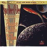 Shake Rattle and B.. [Vinyl Single] [Vinyl Single]