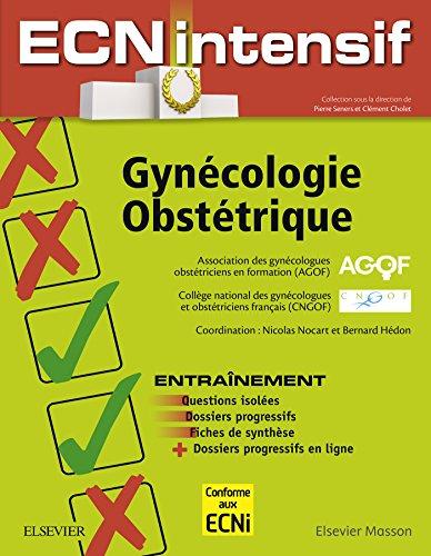 Gynécologie-obstétrique / coordonné par Nicolas Nocart,... Bernard Hédon,....- Issy-les-Moulineaux : Elsevier Masson , DL 2017, cop. 2017