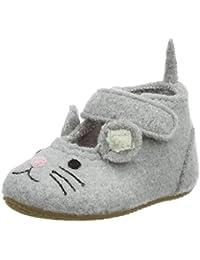 Living Kitzbühel Babyballerina Maus, Chaussures Marche Bébé Fille