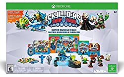 Skylanders Trap Team Holiday Bundle Pack - Xbox One
