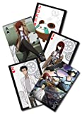 Steins Gate Ž54 Carte da Gioco with Joker - Poker Cards - Official Licenced