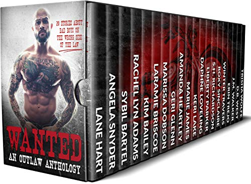Wanted: An Outlaw Anthology (English Edition)