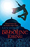 Bloodline Rising (Bloodline)