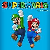Super Mario Brothers 2012 (Calendar 16 Months)