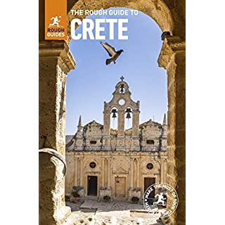 The Rough Guide to Crete (Rough Guides)
