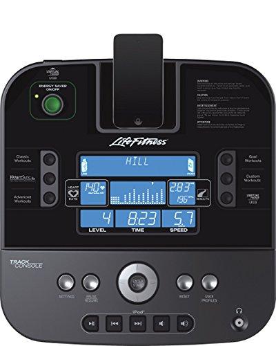Life Fitness X1 TRACK - 2