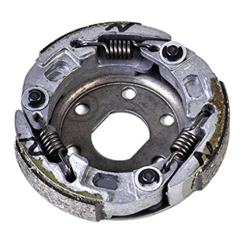 Performance Racing Clutch Replacement Fit für GY6 139QMB 50ccm Scooter ATV Quad Moped
