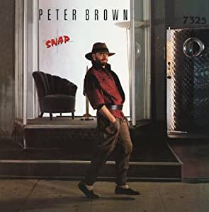 Snap - Expanded Edition by Peter Brown (2013) Audio CD