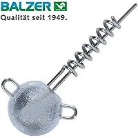 Balzer Schraub-Jigkopf 100g