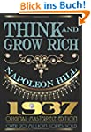 Think and Grow Rich - 1937 Original M...