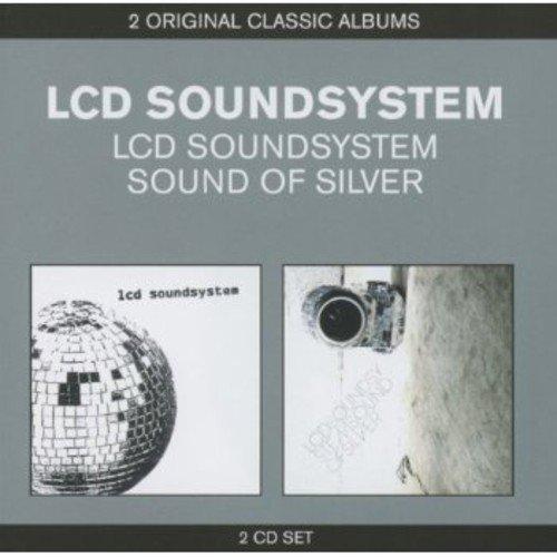 Preisvergleich Produktbild Classic Albums: Lcd Soundsystem