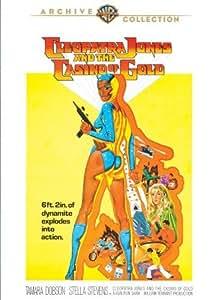 Cleopatra Jones & The Casino of Gold [Import USA Zone 1]