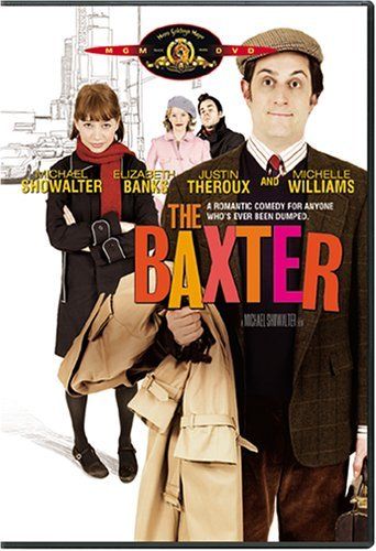 The Baxter by Michael Showalter