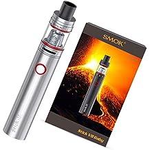 Smok Stick V8 Kit plata con TFV8 Baby Tank Pen Estilo, 5ml - 3000mAh -