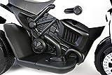 Talson Kindermotorrad Polizei - 3