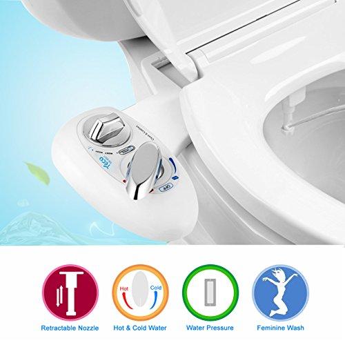 Bidet Benutzung bidet wc einsatz preisvergleich die besten angebote kaufen
