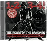 The Roots of the Ramones - 1-2-3-4 (15 Songs) Audio Cd