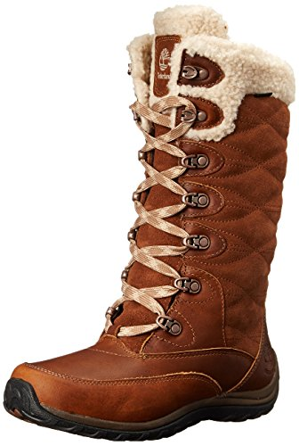 Timberland Willowood FTP Damen Schneestiefel Braun (Brown)
