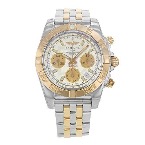 Breitling -  Watch - CB014012.G713.378C