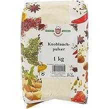 Wichartz Würzkönig Knoblauchpulver, 2er Pack (2 x 1 kg)