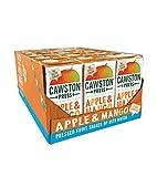 Cawston Press Kids Fruit Water Apple & Mango Cartons 200 ml (Pack of 18)