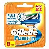 Gillette Fusion lamette per gli uomini