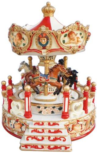 Spieluhrenwelt, Carillon