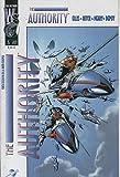The Authority volumen 1 numero 11
