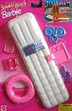 Barbie Sparkle Beach Pool Day Set (1995arcotoys, Mattel)