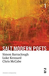 Salt Modern Poets: Barraclough, Kennard, McCabe: Introductions to Contemporary Poetry (Salt Companions to Poetry S.)